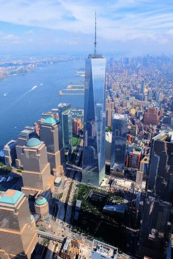 One World Observatory tickets - Freedom Tower