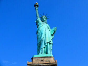 Circle Line Liberty Cruise Statue of Liberty