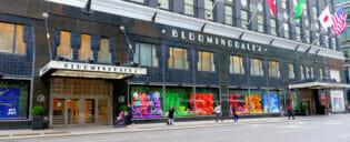 Bloomingdales in New York