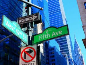Finding-your-way-around-New-York