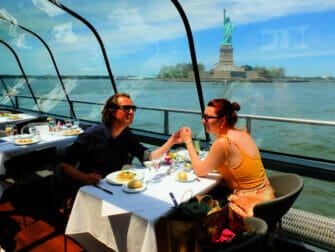 Valentines Dinner Cruise in New York SOL