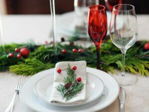 Christmas Dinner Cruise New York