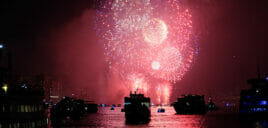 New Year's Eve Cruises in New York 1