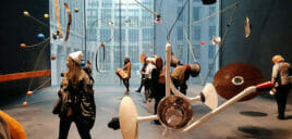 Free Entrance to MoMA New York