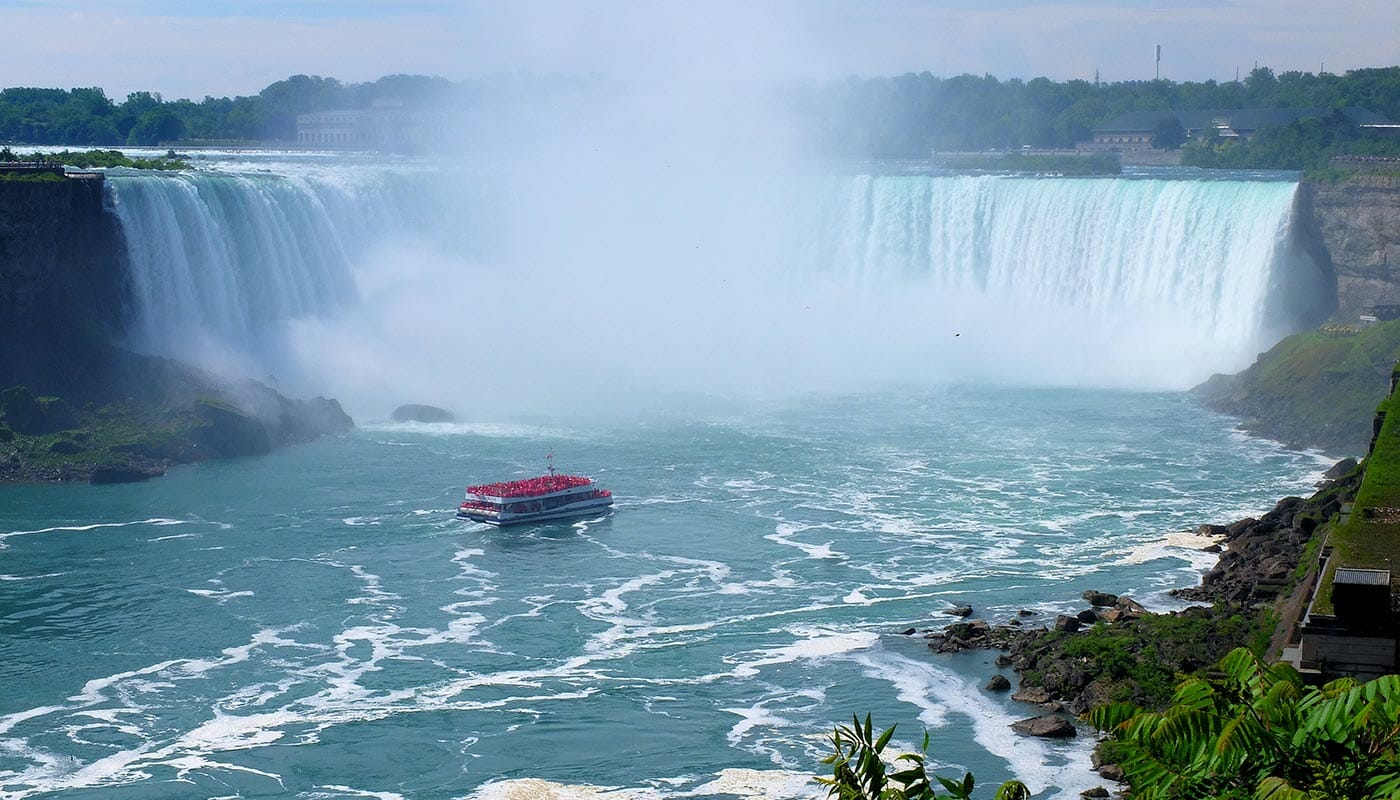3-Day Best of the Border Tour - Boat Tour
