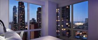 Yotel Hotel in New York