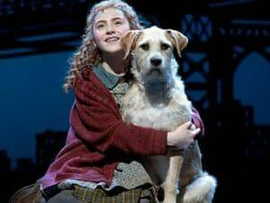 Annie Musical Broadway