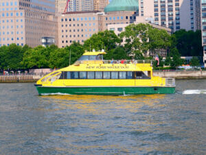 Harbour Hop On Hop Off in New York
