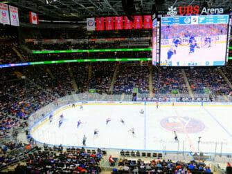 New York Islanders Tickets - Islanders Game