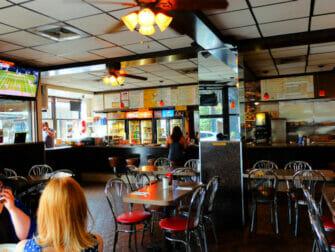 Breakfast in New York - Hectors Interior