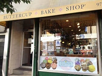 Buttercup Bake Shop in New York