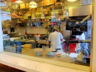 Carlo's Bakery 'Cake Boss' in New York The Bakery