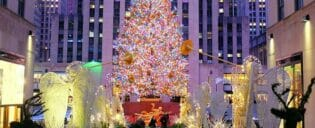 Christmas in New York 1
