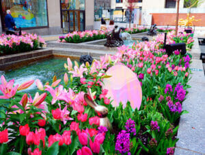 Easter in New York
