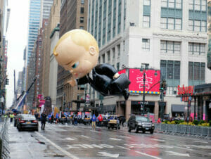 Macys Thanksgiving Parade