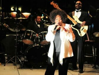 Gospel Tour in NYC - Live Music