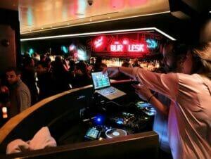 New York Nightclub Experience
