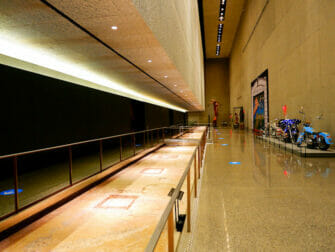 9/11 Memorial Museum New York City