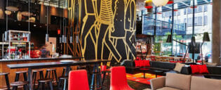 citizenM in New York