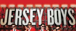 Jersey Boys in New York Tickets