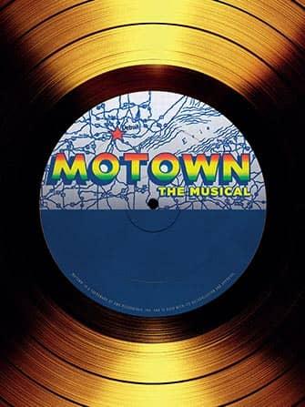 Motown Musical NY