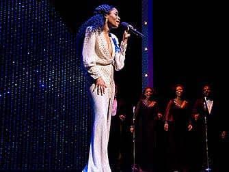 Motown Musical New York