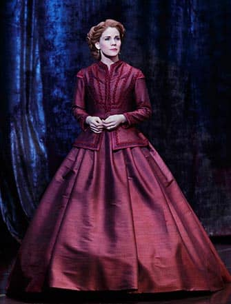 The King and I on Broadway - Kelli O Hara