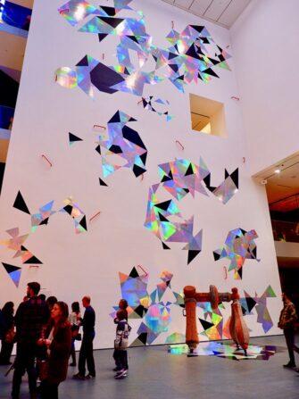 MoMA Museum of Modern Art in New York Art
