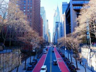 New York Architecture Tour - E 42nd Street