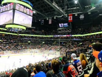 New York Islanders Tickets - Barclays Center