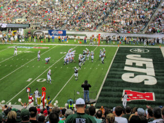New York Jets Tickets - game