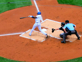 New York Mets Tickets Batter