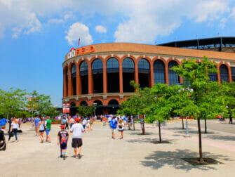 New York Mets Tickets Stadium