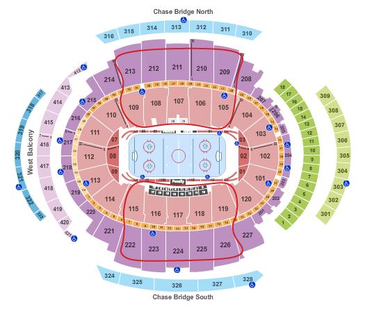 New York Rangers Tickets 2020 Newyorkcity Ca