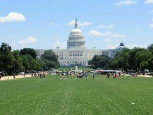 Washington DC Day Trip - Capitol