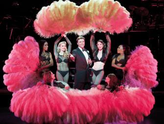 Chicago on Broadway Tickets Billy Flynn