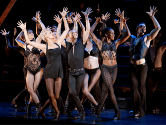 Chicago on Broadway Tickets Cast