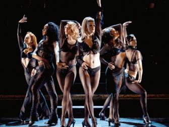 Chicago on Broadway Tickets Murderesses