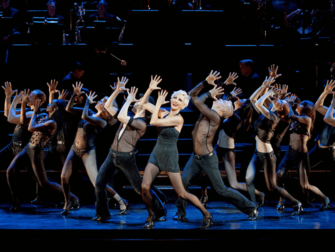 Chicago on Broadway Tickets Velma
