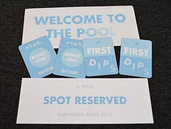 + Pool in New York Sport Reserved