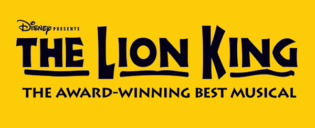 The Lion King on Broadway Tickets 1