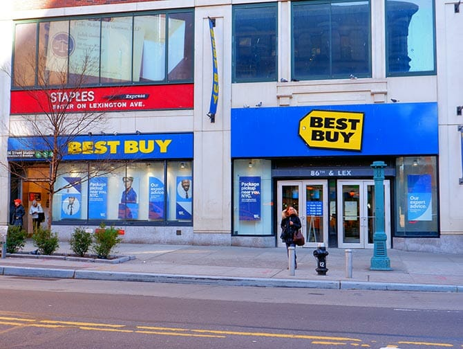 Electronics and Gadgets in New York