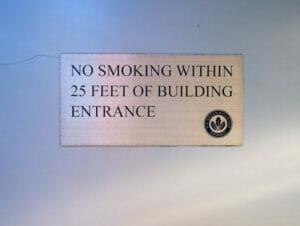 Smoking in New York
