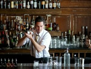 Prohibition Era Bar Experience in New York   Drinks