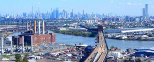 Newark Airport to Manhattan Transfer