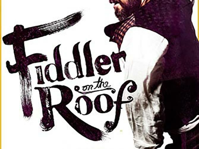 Fiddler on the Roof in New York Tickets