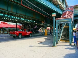 Brooklyn Queens and The Bronx Tour