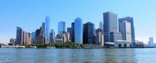Circle Line Landmarks and Brooklyn Cruise