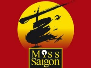 Miss saigon on broadway tickets