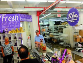 Brooklyn Chocolate Tour - Li-Lac
